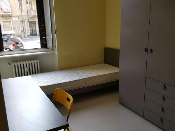 Appartamento in affitto a Torino, Cenisia, Arredato, 40 mq
