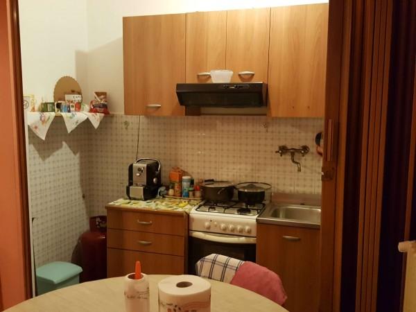 Appartamento in affitto a Torino, 55 mq