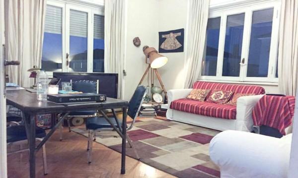 Appartamento in affitto a Milano, Xxii Marzo, 75 mq