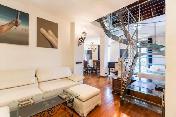 Appartamento in vendita a Milano, Darsena /xxiv Maggio, 200 mq - Foto 17