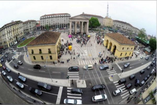 Appartamento in vendita a Milano, Darsena /xxiv Maggio, 200 mq - Foto 6