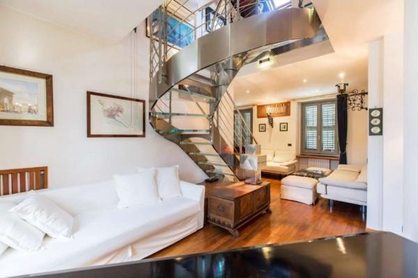 Appartamento in vendita a Milano, Darsena /xxiv Maggio, 200 mq - Foto 10