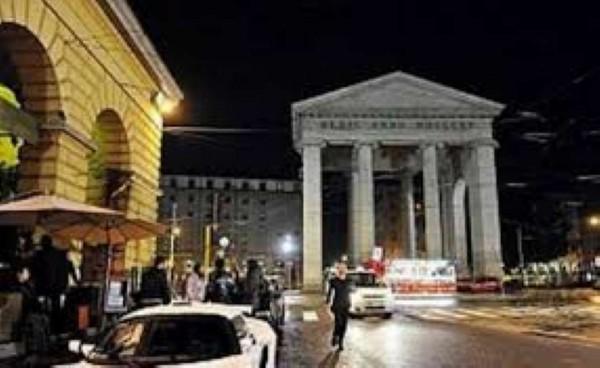 Appartamento in vendita a Milano, Darsena /xxiv Maggio, 200 mq - Foto 21