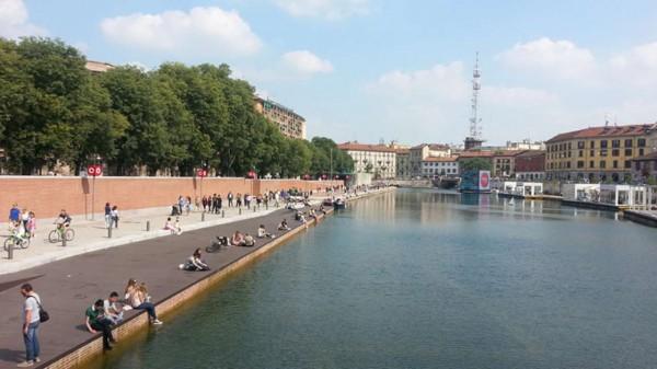 Appartamento in vendita a Milano, Darsena /xxiv Maggio, 200 mq - Foto 8