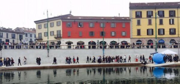 Appartamento in vendita a Milano, Darsena /xxiv Maggio, 200 mq - Foto 23