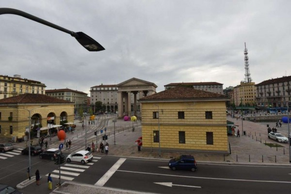 Appartamento in vendita a Milano, Darsena /xxiv Maggio, 200 mq - Foto 18