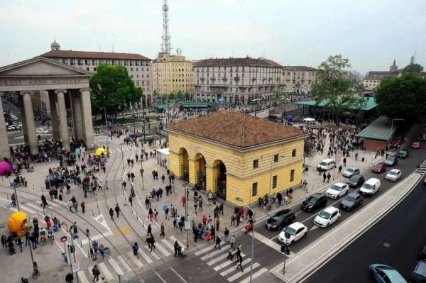 Appartamento in vendita a Milano, Darsena /xxiv Maggio, 200 mq - Foto 20