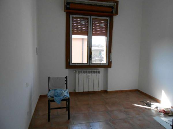 Appartamento in vendita a Spino d'Adda, Residenziale, 92 mq - Foto 5