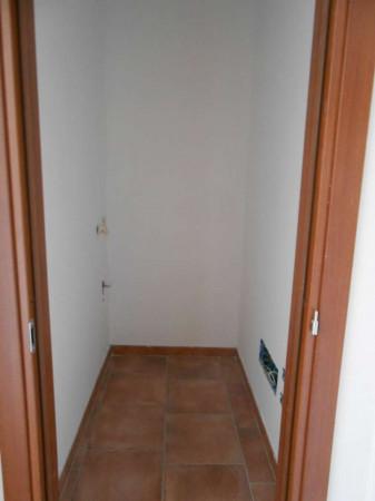 Appartamento in vendita a Spino d'Adda, Residenziale, 92 mq - Foto 2