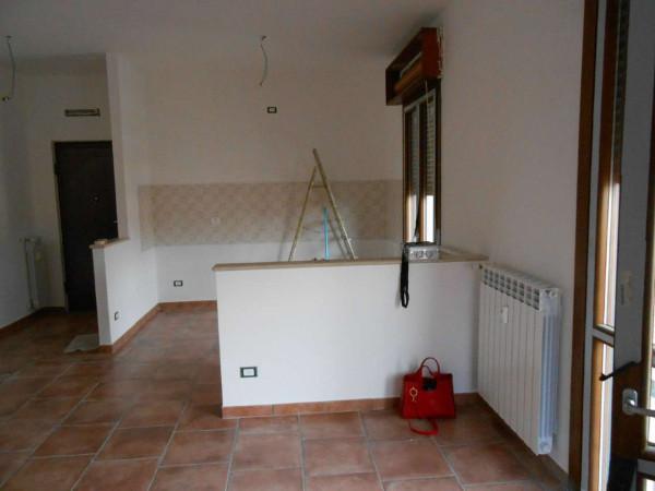 Appartamento in vendita a Spino d'Adda, Residenziale, 92 mq