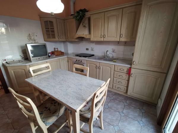 Appartamento in vendita a Spino d'Adda, Residenziale, Con giardino, 124 mq - Foto 11
