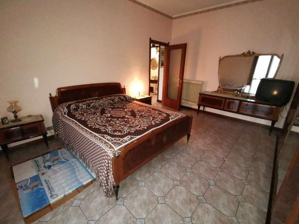 Appartamento in vendita a Spino d'Adda, Residenziale, Con giardino, 124 mq - Foto 9
