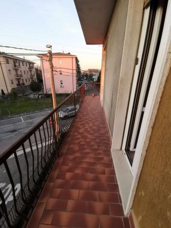 Appartamento in vendita a Spino d'Adda, Residenziale, Con giardino, 124 mq - Foto 4