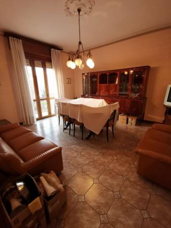 Appartamento in vendita a Spino d'Adda, Residenziale, Con giardino, 124 mq - Foto 23