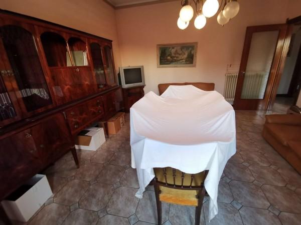 Appartamento in vendita a Spino d'Adda, Residenziale, Con giardino, 124 mq - Foto 22