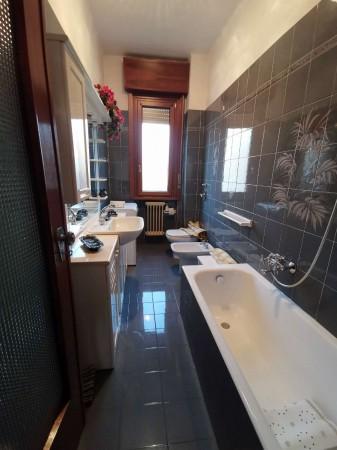 Appartamento in vendita a Spino d'Adda, Residenziale, Con giardino, 124 mq - Foto 15