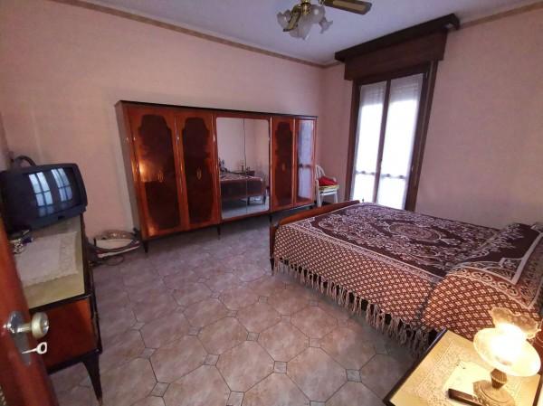Appartamento in vendita a Spino d'Adda, Residenziale, Con giardino, 124 mq - Foto 8