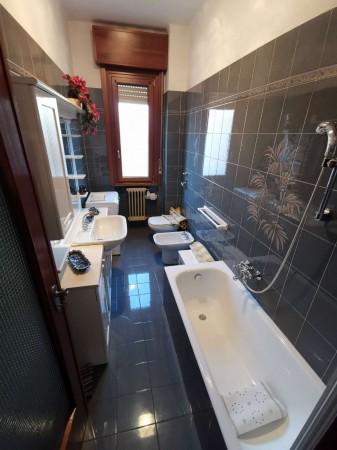 Appartamento in vendita a Spino d'Adda, Residenziale, Con giardino, 124 mq - Foto 5
