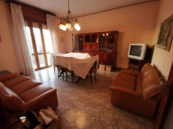 Appartamento in vendita a Spino d'Adda, Residenziale, Con giardino, 124 mq - Foto 12