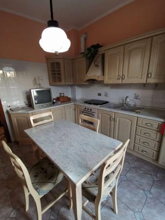 Appartamento in vendita a Spino d'Adda, Residenziale, Con giardino, 124 mq - Foto 21