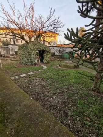 Appartamento in vendita a Spino d'Adda, Residenziale, Con giardino, 124 mq - Foto 1