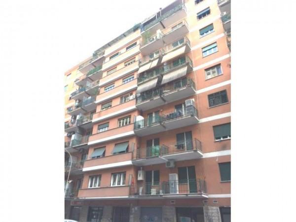 Appartamento in vendita a Roma, Marconi, 90 mq