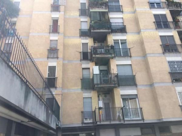 Appartamento in vendita a Roma, Magliana, 100 mq