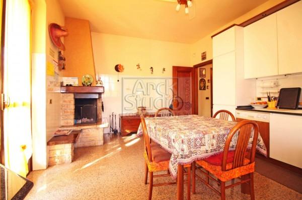 Villa in vendita a Cassano d'Adda, Annunciazione, Con giardino, 481 mq - Foto 23
