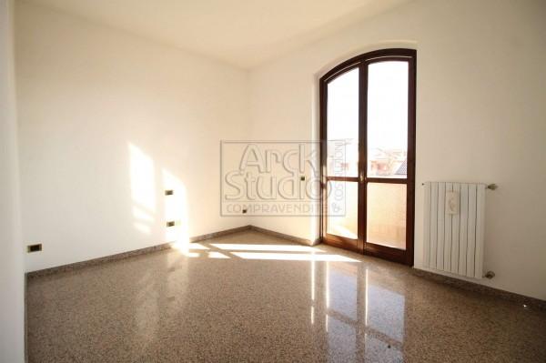 Villa in vendita a Cassano d'Adda, Annunciazione, Con giardino, 481 mq - Foto 11