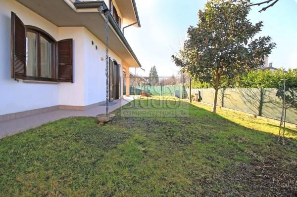 Villa in vendita a Cassano d'Adda, Annunciazione, Con giardino, 481 mq - Foto 21