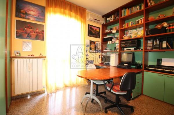 Villa in vendita a Cassano d'Adda, Annunciazione, Con giardino, 481 mq - Foto 17