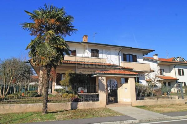 Villa in vendita a Cassano d'Adda, Annunciazione, Con giardino, 481 mq - Foto 16