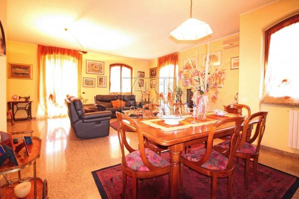 Villa in vendita a Cassano d'Adda, Annunciazione, Con giardino, 481 mq - Foto 26