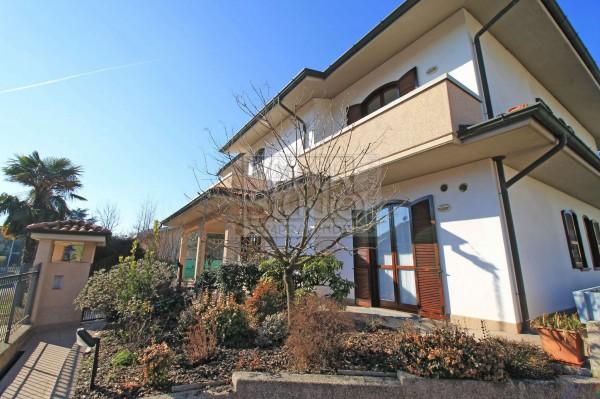 Villa in vendita a Cassano d'Adda, Annunciazione, Con giardino, 481 mq - Foto 27