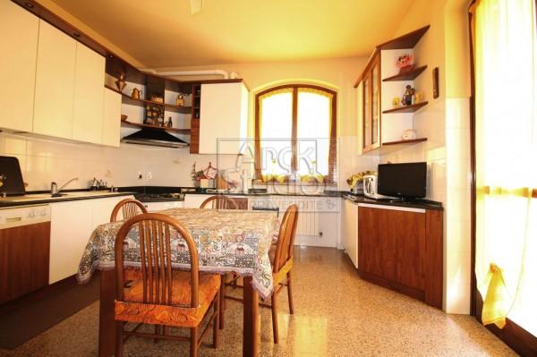 Villa in vendita a Cassano d'Adda, Annunciazione, Con giardino, 481 mq - Foto 24