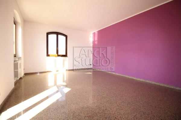 Villa in vendita a Cassano d'Adda, Annunciazione, Con giardino, 481 mq - Foto 12