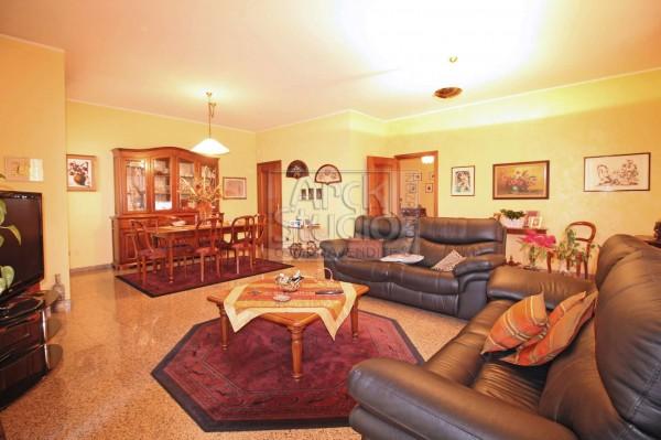 Villa in vendita a Cassano d'Adda, Annunciazione, Con giardino, 481 mq - Foto 25