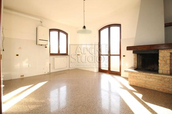 Villa in vendita a Cassano d'Adda, Annunciazione, Con giardino, 481 mq - Foto 14