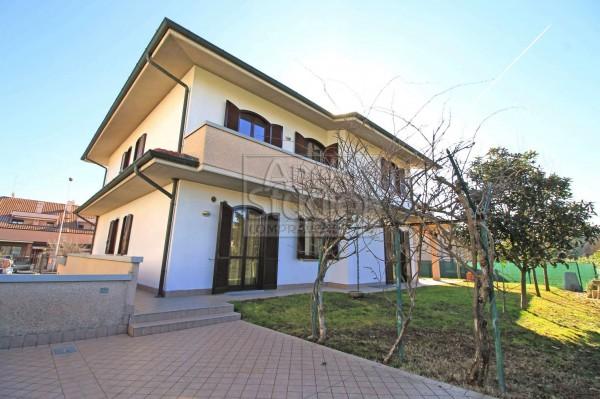 Villa in vendita a Cassano d'Adda, Annunciazione, Con giardino, 481 mq - Foto 20
