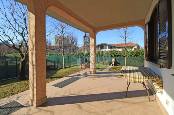 Villa in vendita a Cassano d'Adda, Annunciazione, Con giardino, 481 mq - Foto 22