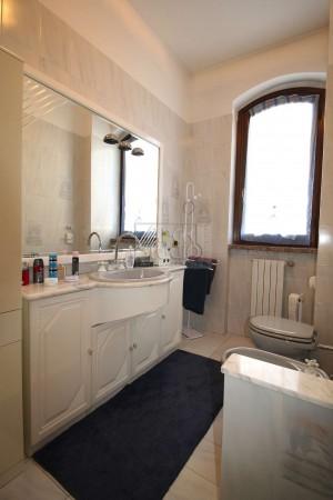 Villa in vendita a Cassano d'Adda, Annunciazione, Con giardino, 481 mq - Foto 18