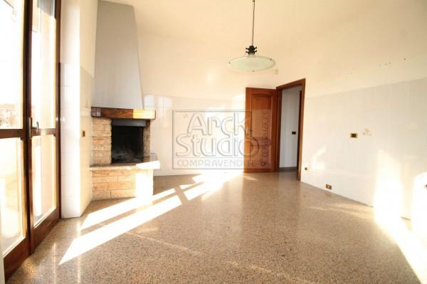Villa in vendita a Cassano d'Adda, Annunciazione, Con giardino, 481 mq - Foto 13