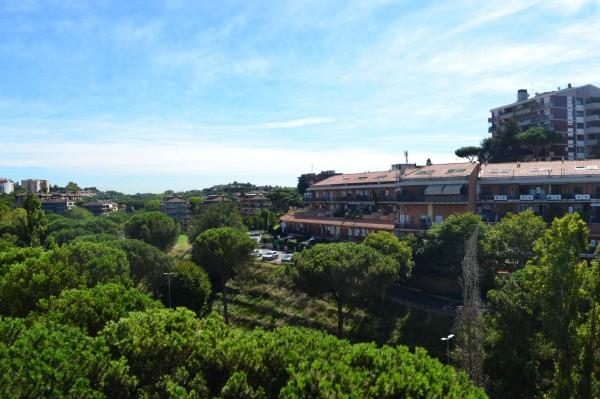 Appartamento in affitto a Roma, Torrino, 104 mq - Foto 16