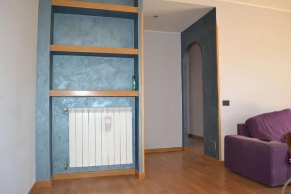 Appartamento in affitto a Roma, Torrino, 104 mq - Foto 7