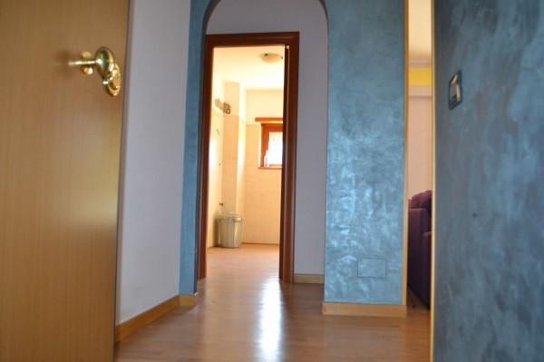 Appartamento in affitto a Roma, Torrino, 104 mq - Foto 12