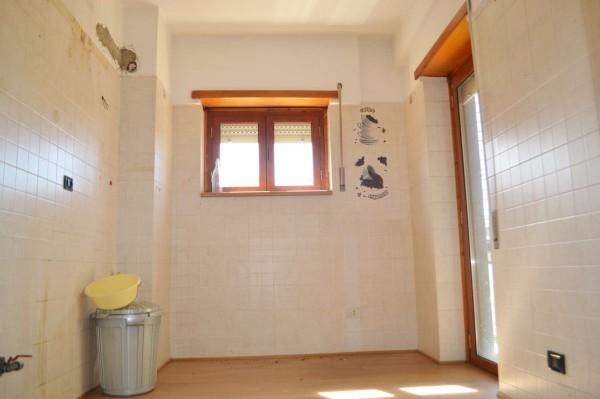 Appartamento in affitto a Roma, Torrino, 104 mq - Foto 11