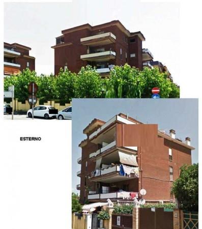 Appartamento in vendita a Pomezia, 83 mq