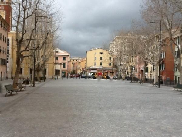 Negozio in vendita a Genova, Prà, 26 mq
