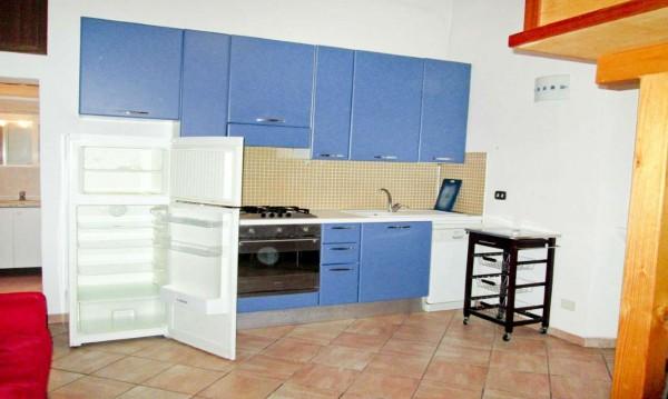 Appartamento in vendita a Milano, Bovisa, 35 mq