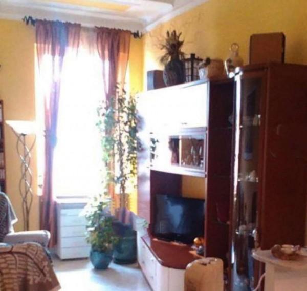 Appartamento in vendita a Genova, San Martino, 70 mq